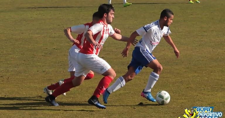 Deportivo Aragón 5 – 0 AD. Sabiñanigo | Crónica