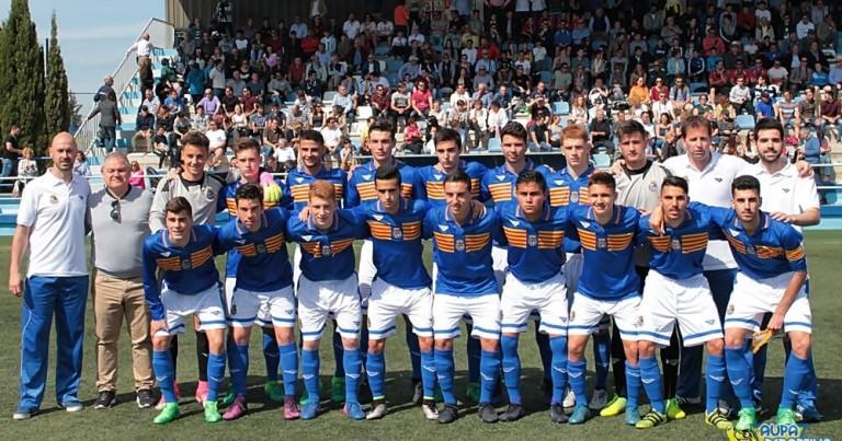 Aragón: Campeón de España Sub18