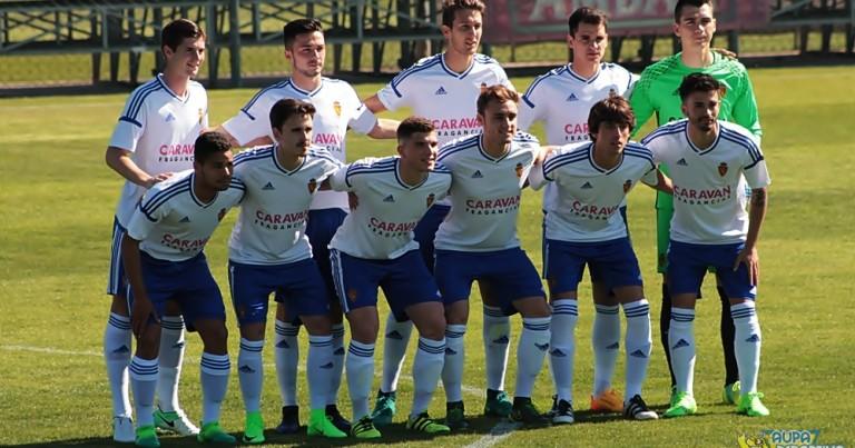 Deportivo Aragón 0 – 0 Ejea SD   Crónica