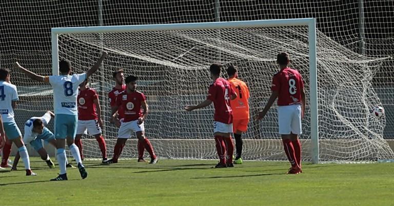 Tercera División   Crónica   Deportivo Aragón 4 – Calamocha 0.