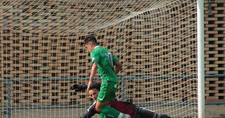DHJ | Crónica | Real Zaragoza 1 – 0 U.E. Cornellà