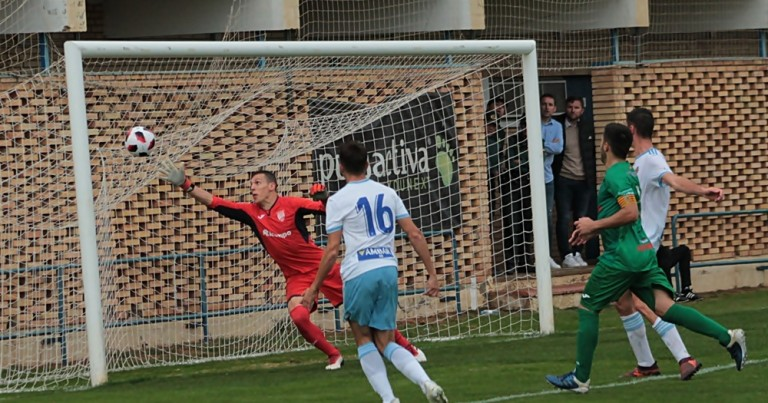 Tercera División | Crónica | Deportivo Aragón 0 – 0 Utebo F.C.