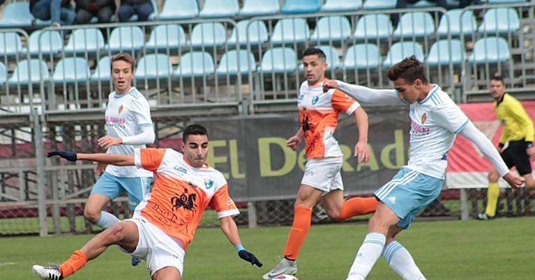 Tercera División | Crónica | Deportivo Aragón 5 – 1 S.D. Borja