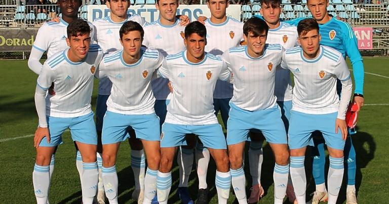 DHJ | El Real Zaragoza líder 12 años después