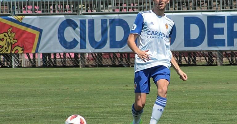 Tercera División | Crónica | Deportivo Aragón 6 – 0 C.D. Binéfar