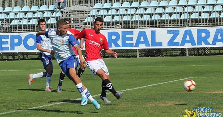 DHJ   Crónica   Real Zaragoza 4 – 2 Nastic Tarragona