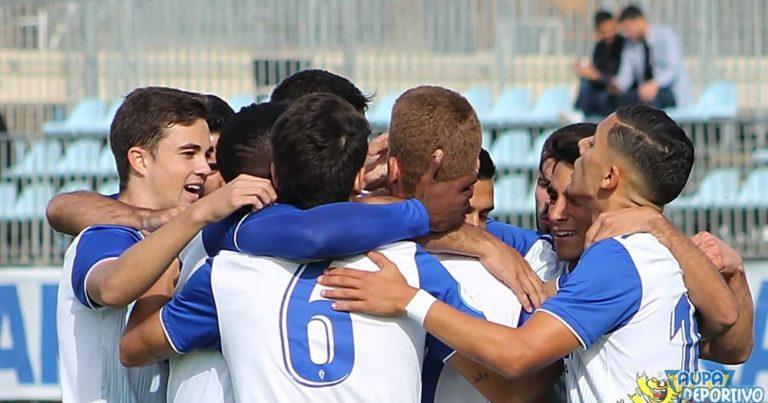 Tercera División | Crónica | D. Aragón 4 – 0 C.D. Tamarite Juvenil