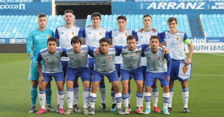 UEFA Youth League | Crónica | Golpe de autoridad ante el APOEL