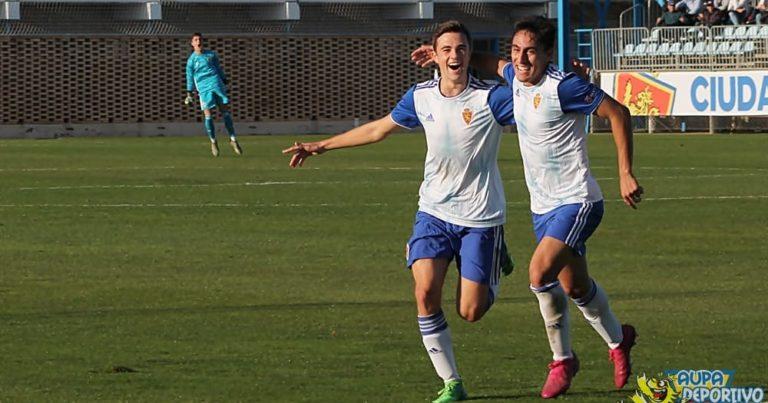 DHJ | Crónica | Real Zaragoza 2 – 1 R.C.D. Espanyol