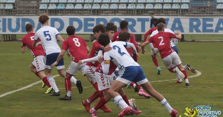 DHJ   El Real Zaragoza firma una irregular primera vuelta