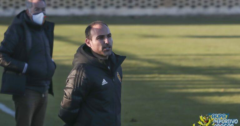 Deportivo Aragón | El filial se refuerza en el mercado invernal