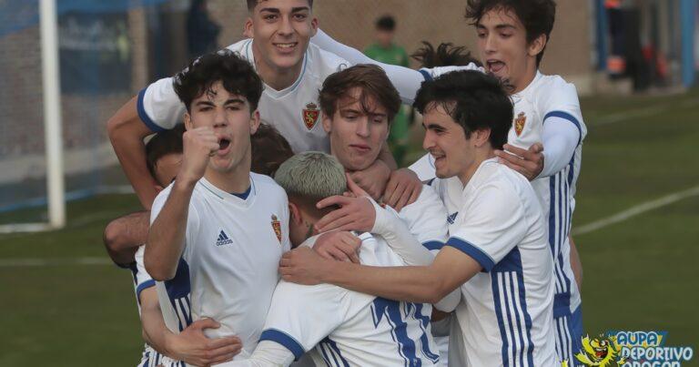 DHJ | El Real Zaragoza luchará por el Campeonato